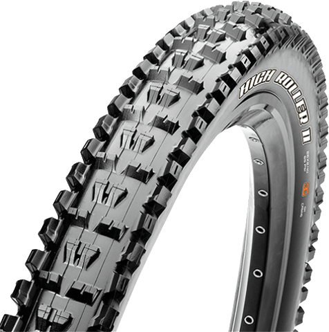 "Maxxis High Roller II  - 29"" x 2.3 - Folding EXO TR Tyre"