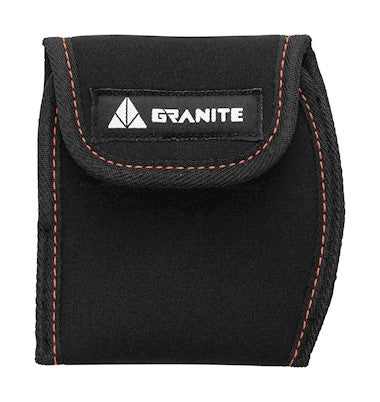 Granite PITA Pedal Cover (Black, S)