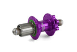 Hope PRO 4 Rear 24H Purple 135mm - 10mm bolt-in