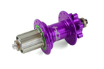 Hope PRO 4 Rear 24H Purple 135mm - QR