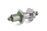 Hope PRO 4 Rear 24H Silver 135mm - 10mm bolt-in