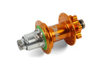 Hope PRO 4 Rear 28H Orange 135mm - 12mm