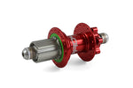 Hope PRO 4 Rear 32H Red 135mm - 10mm bolt-in