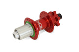 Hope PRO 4 Rear 32H Red 157mm - 12mm