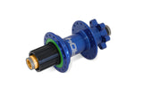 Hope PRO 4 Rear 36H Blue 150mm - 12mm