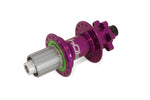 Hope PRO 4 Rear 36H Purple 157mm - 12mm
