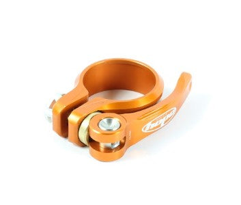 Hope Seat Clamp - Q/R - Orange