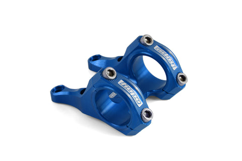 Hope 2015 Direct Mount Stem - 50mm - Blue