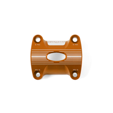 Hope AM Stem Face Plate - Orange