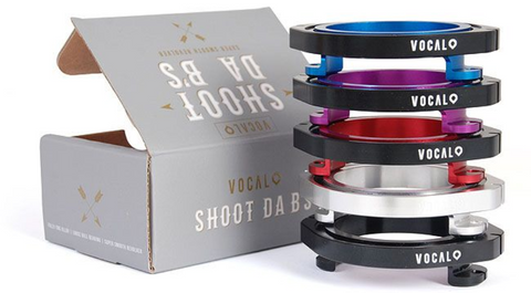 Vocal BMX PRO BEARING GYRO SHOOT DA BS V2