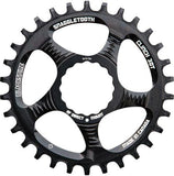 Blackspire Snaggletooth Narrow Wide Chainring Cinch