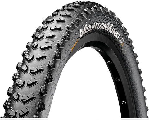 Continental Mountain King - Black Wire Skin 27.5 x 2.30