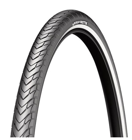 Michelin Protek Tyre 700 x 35c Black (37-622)