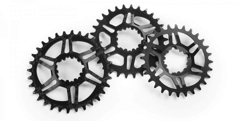 Dartmoor Direct Chainring - SRAM Direct Mount Narrow-Wide