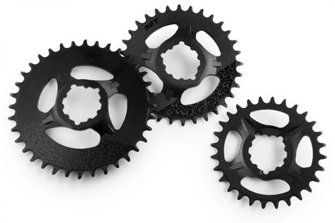 Dartmoor Direct Intro Boost Chainring - SRAM Direct Mount Boost
