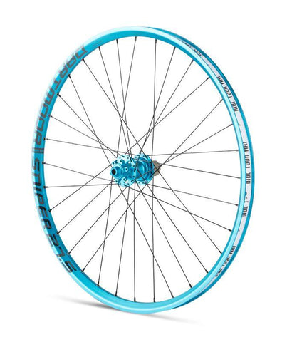 "Dartmoor SNIPER 27.5"" Rear Wheel - Revolt Cassette 142x12mm/135x12mm"