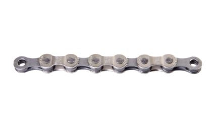 SRAM PC870 7/8SPD CHAIN SILVER/GREY (114 LINKS)