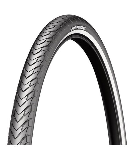 "Michelin Protek Tyre 26 x 1.85"" Black (47-559)"