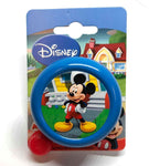 Disney Mickey Mouse Bike Bell - Blue