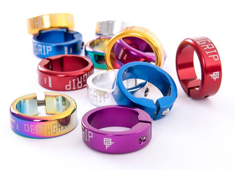 DMR - DeathGrip Collar - Multiple Colours!