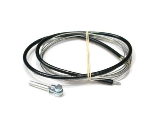 STURMEY ARCHER TRIGGER CABLE  BLACK 530/1520MM