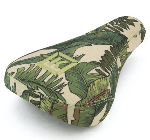 KINK OVERGROWN MID STEALTH SEAT - GREEN