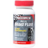 Finish Line Dot 5.1 Brake Fluid - DOT 3, 4, and 5.1 Oil Systems