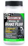 Finish Line Mineral Brake Fluid - Mineral Oil Systems