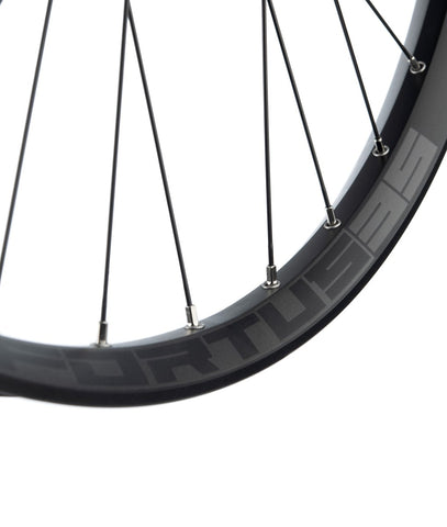 Hope Fortus 35w Rims