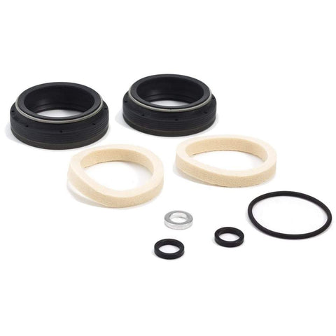 Fox Forx Kit: Dust Wiper, Forx, Low Friction, No Flange