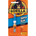 Gorilla Super Glue - 3g Tube