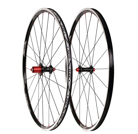 Halo Evaura 6D 700c Wheels