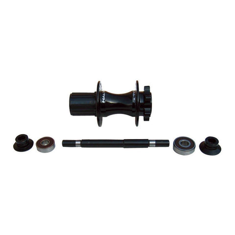 Halo Spin Doctor Rear Axle - Rear 135x10mm QR Standard Axle Kit