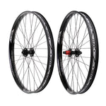 Halo Vapour 50 Wheels - 27.5""