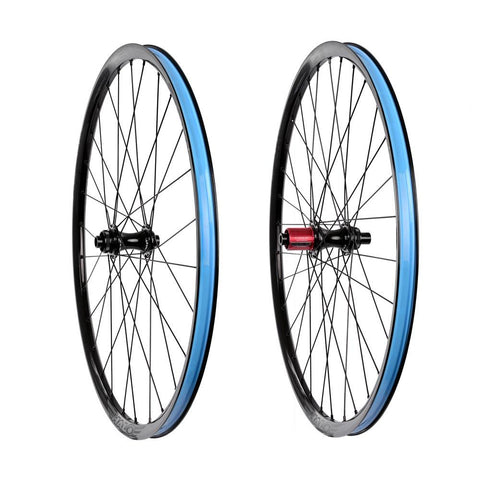 Halo Vapour GXC 27.5 Wheels