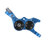 Hope RX4+ Caliper Complete - PM - MIN - Blue