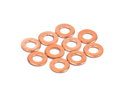 Hope Copper Washer - Suit Brass Insert (Individually priced)