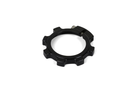 Hope Crankset Bearing Preload Nut - Black (HC105-33N)