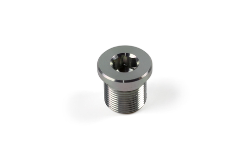 Hope Headset Centre Screw - Silver