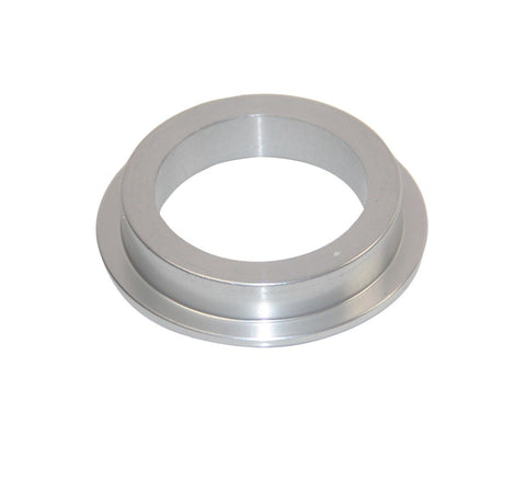"Hope Tapered 1.5"" Reducer (Crown) - Silver"