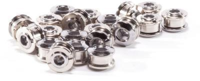 Independent Outer Chainring Bolts - Double