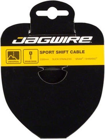 Jagwire Sport Shift Cable