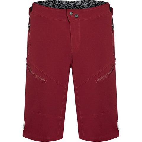 Madison Zenith Men's Shorts - Red 2020