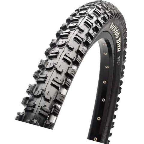 Minion DHR II 27.5x2.30 60 TPI Folding Dual Compound EXO / TR Tyre