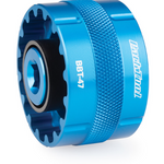 Park Tool - BBT-47 Bottom Bracket Tool: 16 Notch 52.2mm/12 Notch 50.4mm