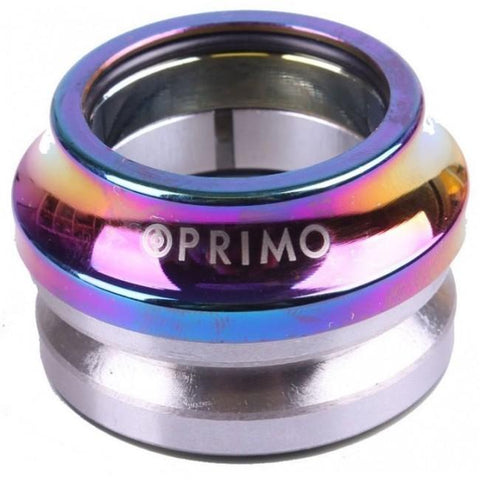 Primo Headset - Oil Slick - Integrated IS42 45/45