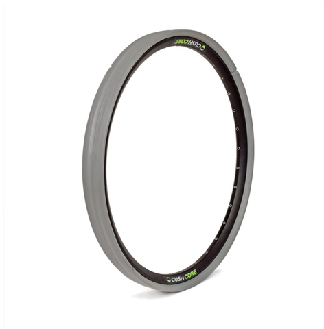 "Recycled - CushCore 27.5"" Rim Protection - Ex Demo (Inc. Valves)"