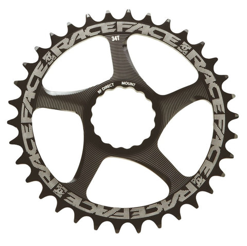 Race Face Direct Mount Narrow/Wide Single Chainring - Cinch - 28T