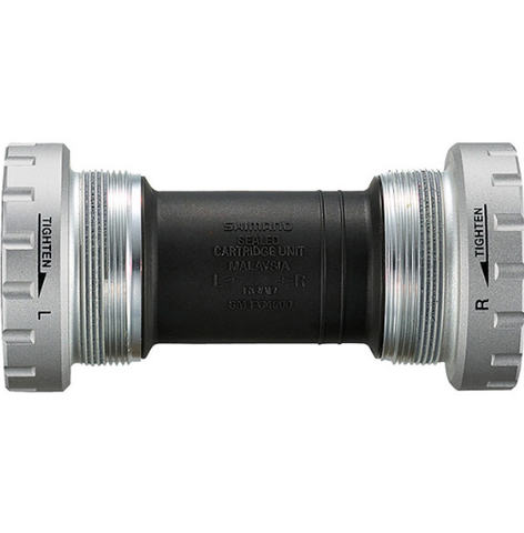 Shimano BB-RS500 bottom bracket cups - English thread cups