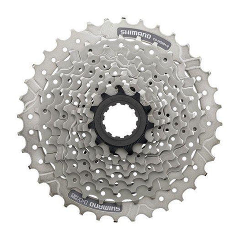 Shimano CS-HG201 9-speed cassette 11 - 32T